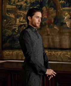 Jared leto, the king .