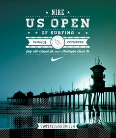 The US Open of Surfing kicks off this weekend in Huntington Beach! Stop by the 31 Bits booth and snag a pair of limited edition 31 Bits sunglasses!