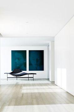 Private Residence in San Francisco — Garcia Tamjidi Architecture Design