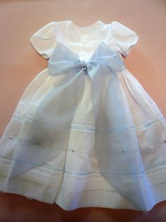 PFAFF SEWING FOR GIRLS AND BOYS SCHOOL WITH GAIL DOANE- Pintuck Dress