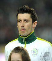 Fussball Nationalmannschaft : Robert KOREN (Slowenien)