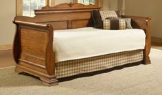 Largo Lafayette Daybed - B4350-91/351L