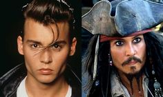 I got Captain Jack Sparrow! Which one are you? Find out in our personality quiz!