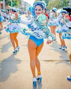 Carnival Dancers, Carnival Girl, Carnival Outfits, Girly Girl Outfits, Great Legs, Showgirls, Body Image, Cool Girl, Harajuku