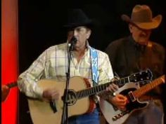 George Strait - Honk If You Honky Tonk - 2006 Rodeo (+playlist)