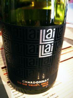 Llai Llai Chardonnay