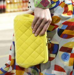 Pochette Chanel Autunno Inverno 2014-2015