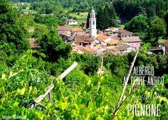 Albergo Al Ponte Antico Consiglia - Pignone - Casale - Val di Vara - La Spezia.png