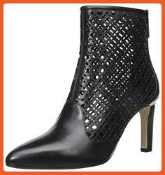 Aquatalia Women's Ana Anil Calf Boot, Black, 7.5 M US - Boots for women (*Amazon Partner-Link)