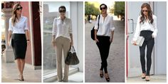 Por que a camisa branca é essencial no guarda-roupa? | semmoldura.com.br