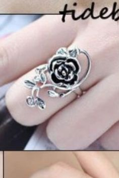 The ring I'm looking for!