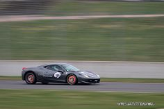 Ferrari 458 Itailia.  This is how you do it!
