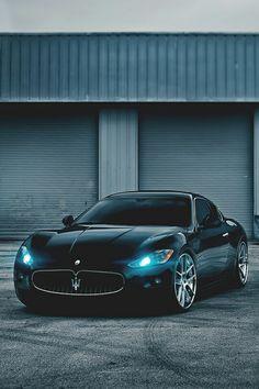 Sexy Maserati ❤