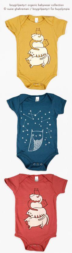 Pro bebê demostrar que já nasceu gostando dos gatos de casa - Shop for baby wear and other clothing at the boygirlparty shop