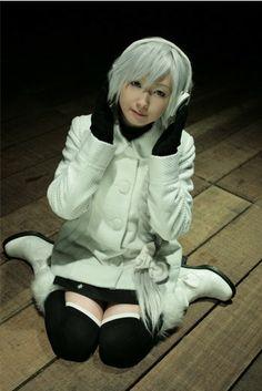 Sekka Yufu Miku Cosplay, Cosplay Characters, Vocaloid, Hoodies, People, Anime, Fashion, Moda, Sweatshirts