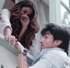 ZoyAdi Crazy Funny Pictures, Cute Baby Pictures, Girl Pictures, Tv Actors, Actors & Actresses, Jennifer Winget Beyhadh, Bollywood Couples, Indian Drama, Jennifer Love