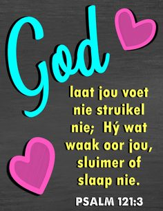Psalm 121, Psalms, Prayer Quotes, Bible Quotes, Afrikaans Quotes, Christianity, Prayers, God, Quotes From The Bible