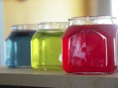 Te compartimos la fórmula de un ambientador ecológico a base de gelatina para neutralizar los malos olores de tu hogar. ¡Te encantará!