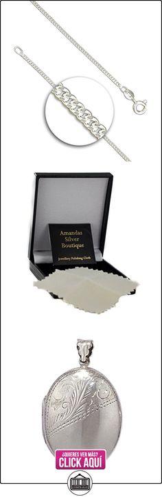 Amandas Silver Boutique Niños    plata     sin piedra, sin perla  ✿ Joyas para niñas - Regalos ✿ ▬► Ver oferta: http://comprar.io/goto/B00J7AGOY0