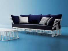 Roberti outdoor sofa