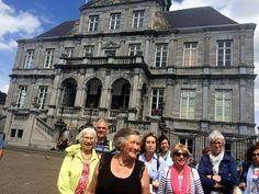 Espectacular concert d'André Rieu a Maastricht