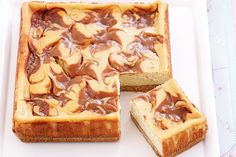 This easy dessert will be a smash hit with family and friends.