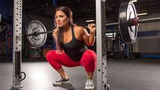 6 Mistakes Women Are Still Making in the Gym