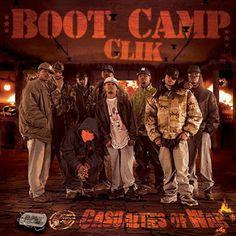 Hip-Hop HQ: Boot Camp Clik - Casualties Of War [2007]