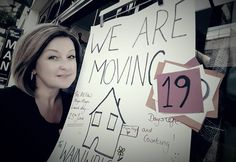 Kendal Fashion and Salon Business Now Under One Roof http://www.cumbriacrack.com/wp-content/uploads/2016/06/Maya-Maya-owner-Amanda-Slattery-counting-down-the-days-until-their-move-to-Wainwrights-Yard.jpg The owners of a 10 year old independent clothing and salon business in Kendal are hoping to secure another decade of success by bringing it all under one roof.    http://www.cumbriacrack.com/2016/06/16/kendal-fashion-salon-business-now-one-roof/