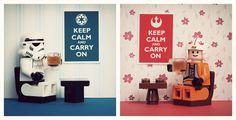 Keep Calm by Balakov, via Flickr