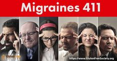 Identifying triggers for migraine sufferers includes both genetic and environmental factors. Common triggers are MSG, chocolate, alcohol, caffeine, dairy, processed foods, gluten, and sugar. #Migraine