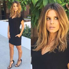 Maria Menounos from E! News Look of the Day  \