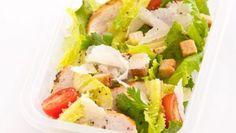 Super chutný zelný salát s mrkví jako z restaurace – RECETIMA Cobb Salad