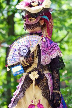 Carnival of Venice by Deimos2.deviantart.com on @DeviantArt
