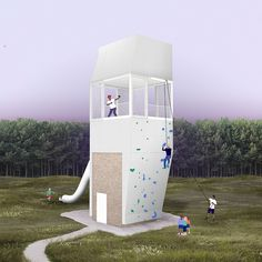 Gallery of MIT Students Team With Nonprofit to Flip a Prison Into an Agricultural Community Center - 6