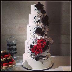 Фото Cake Opera Co. в Instagram • 7 октября 2013 г. в 0:37