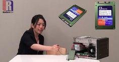 Conheça os primeiros discos SSD com botão de 'autodestruição'