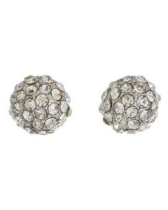 Helen Pave Studs Ships to your door worldwide www.ShopTheShoppingBag.com