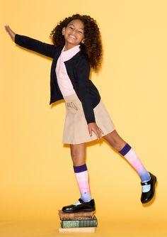 6d3fee8f658 88 Best Zappos Haul  Back-to-School images   School fashion, Kid ...