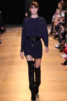 Isabel Marant - Fall 2015 Ready-to-Wear - Look 32 of 38 - Paris fashion week