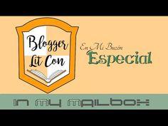 Imm 28 | Especial - Blogger Lit Con 2016