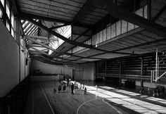 alejandro de la sota gimnasio maravillas - Buscar con Google