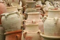 vasos em terracota - Pesquisa Google