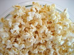 b for bel: How to Make (Ridiculously Easy) Popcorn. Honest to god, easier than boiling an egg.