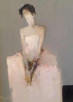 Danny McCaw - Anne Irwin Fine Art