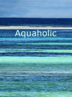 Love aqua.