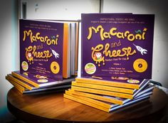 Elizabeth's Best - Stacie Isabella Turk's Macaroni and Cheese Blue Ribbon Award, Best Macaroni And Cheese, Recipe Today, Kids Meals, Good Books, Awards, Eat, Food, Essen