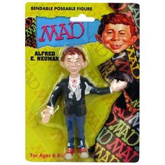 Alfred E. Newman Bendable Figure MAD TV/Magazine Mascot b... https://www.amazon.com/dp/B00DXPW2N2/ref=cm_sw_r_pi_dp_UcuNxbB23YWFK