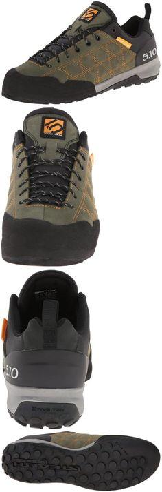 a06eceafd31 Men 158978  Five Ten Mens Guide Tennie Leather Approach Shoe