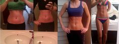 30 Day Paleo Challenge - doing this for the month of February (except I'll be doing my own workouts)